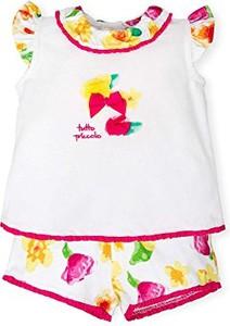 Odzież niemowlęca Tutto Piccolo dla dziewczynek