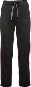 Spodnie sportowe bonprix RAINBOW z dresówki w street stylu