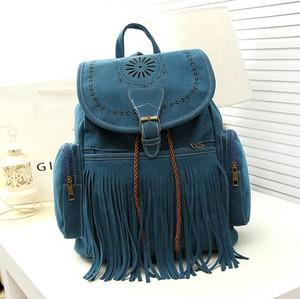 3302dea42b043 plecak vintage tanio - stylowo i modnie z Allani