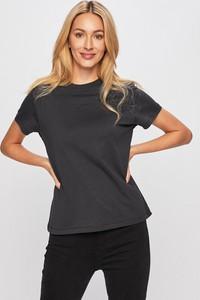 T-shirt Pinko z krótkim rękawem w stylu casual