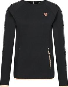Bluza Emporio Armani krótka