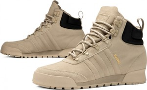 ac301d8c5be185 Buty zimowe Adidas w sportowym stylu sznurowane