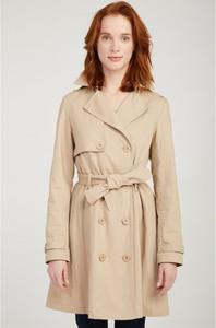 Płaszcz Naf naf w stylu casual
