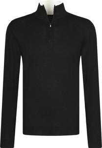 Sweter Karl Lagerfeld z wełny