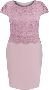 211a85eca1 eleganckie sukienki wizytowe poznań - stylowo i modnie z Allani