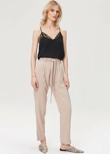 Spodnie FEMESTAGE Eva Minge w stylu casual