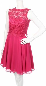 Sukienka Swix mini bez rękawów