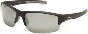 Okulary przeciwsłoneczne SP20069 Solano (czarno-szare)