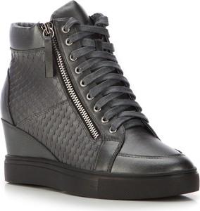 Sneakersy Wittchen na koturnie