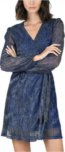 Sukienka MOLLY BRACKEN z dekoltem w kształcie litery v