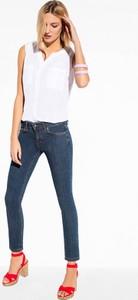 L'af niebieskie spodnie jeansowe l'af wish