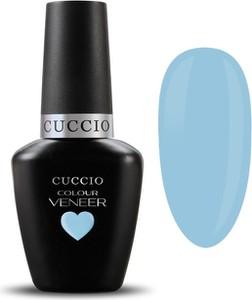 Cuccio 6101 Żel kolorowy Veneer 13ml Under the blue moon