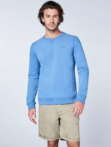 Bluza Chiemsee z bawełny