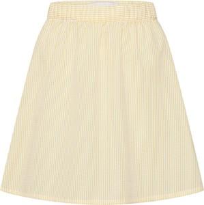 Żółta spódnica Ivyrevel mini