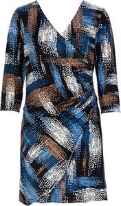 Sukienka Evening Dresses z długim rękawem mini