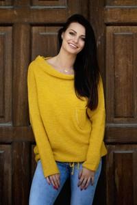 Sweter butik-choice.pl w stylu casual