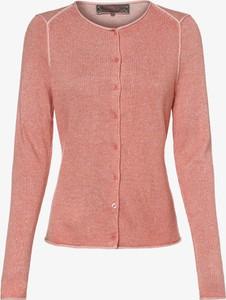 Różowy sweter Lieblingsstück
