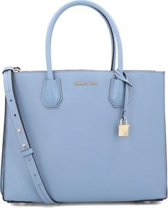 e5665d59fd678 Niebieskie torebki i torby Michael Kors