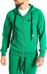 Zielona bluza ubierzsie.com