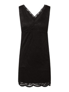 Sukienka Vero Moda bez rękawów z dekoltem w kształcie litery v