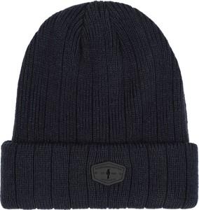Czarna czapka Ochnik