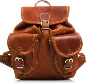 148484224eda2 plecak vintage biały. - stylowo i modnie z Allani