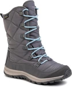 Buty trekkingowe Keen sznurowane