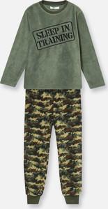 Piżama Sinsay dla chłopców