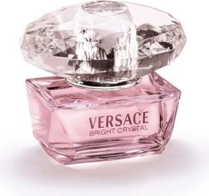 Zapachy Versace