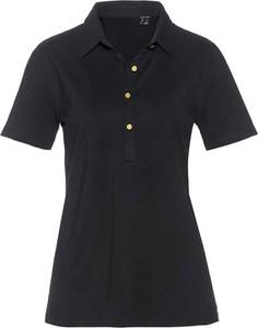 T-shirt bonprix bpc selection w stylu casual z krótkim rękawem