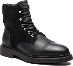 Buty zimowe Marc O'Polo sznurowane