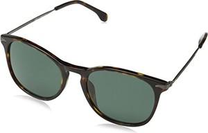 lozza Bari 4 okulary przeciwsłoneczne męskie, brązowe (Brown Havana/Shiny Yellow)