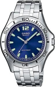 CASIO Classic MTP-1258D -2AEF