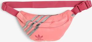 Różowa saszetka Adidas Originals