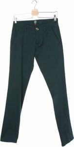 Zielone spodnie Fradi