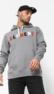 Bluza Element z bawełny