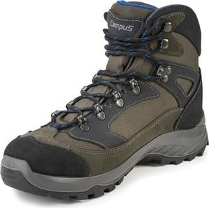 Buty trekkingowe Campus sznurowane