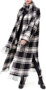 Płaszcz AGGI w stylu etno