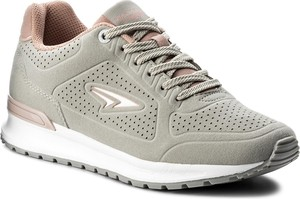 Sneakersy sprandi - wp07-15683-17 szary