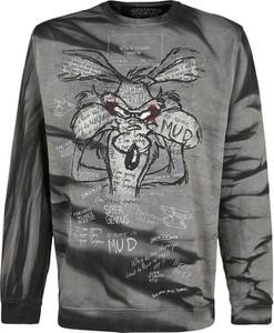 Bluza Emp z nadrukiem