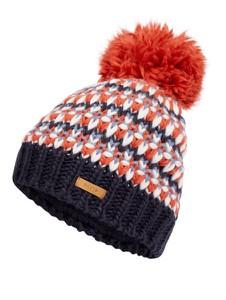 Czerwona czapka Barts