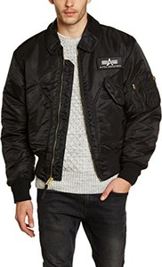 Kurtka Alpha Industries w stylu casual