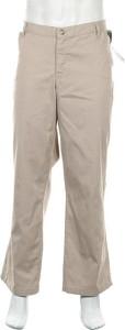 Spodnie Lee w stylu casual ze sztruksu