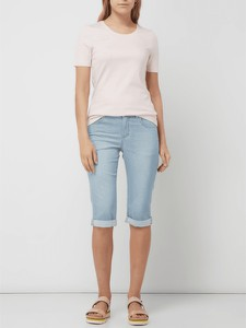 Szorty Angels z jeansu w street stylu