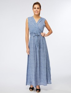 Sukienka My Summer Closet z dekoltem w kształcie litery v