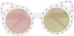 Okulary damskie Monnalisa