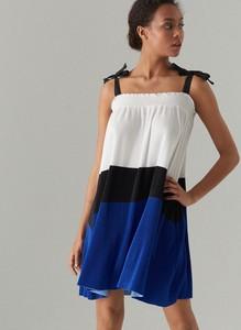0a5dc39ebf mohito sukienki białe - stylowo i modnie z Allani