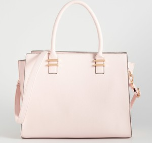 Różowa torebka Sinsay