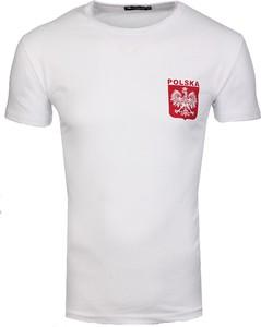 d904fffb09f6b4 koszulka kibica polska - stylowo i modnie z Allani