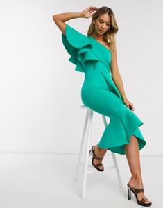 Zielona sukienka True Violet
